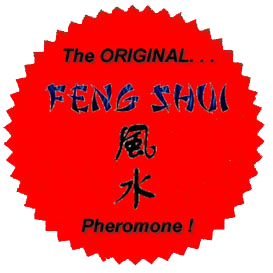 The ORIGINAL FENG SHUI by MaxPheromone - Seductive Unisex Pheromone Attractant