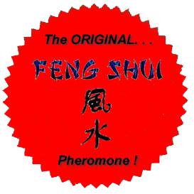 The ORIGINAL FENG SHUI by MaxPheromone - Seductive Unisex Pheromone Attractant
