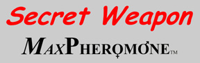 NEW!!!! Ultimate Pheromone Concentrate For MEN ONLY - Attracts Women!!!